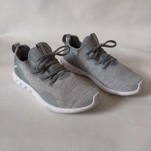 Grey Puma Soft Foam Insole Sneakers